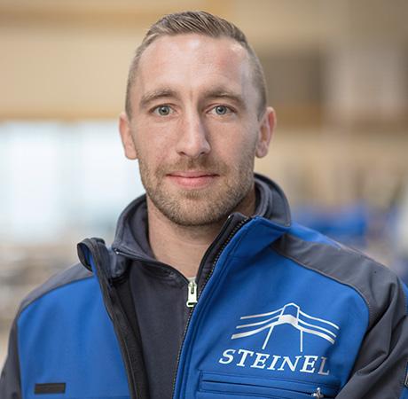 Francois Staller