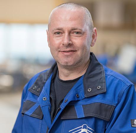 Paul Hottmann